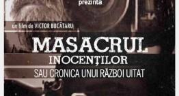 """Transnistria 1992 – """"Masacrul Inocenților"""". Manifestare cu prezențe de excepție la Clubul Țăranului Român"""