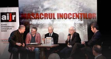 Amintiri înlăcrimate… 23 de ani de la Războiul de pe Nistru, comemorare la București și Chișinău