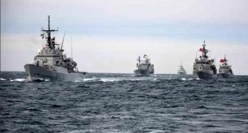 Ucraina: Agresiunea Rusiei nu va înceta! Speranțe în extinderea prezenței NATO în Marea Neagră