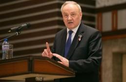 Securitatea R.Moldova este în pericol! Ar fi trebuit să ne apropiem mai mult de NATO – Nicolae Timofti