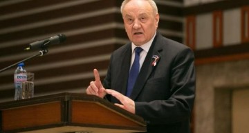 Discursul de bun rămas al Președintelui RM – Nicolae Timofti