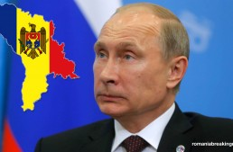 Der Spiegel: influența Moscovei în Republica Moldova este prea mare, Vladimir Putin își concentrează atenția asupra acestei țări