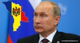Republica Moldova se află în pragul unui război hibrid dus de Federația Rusă!