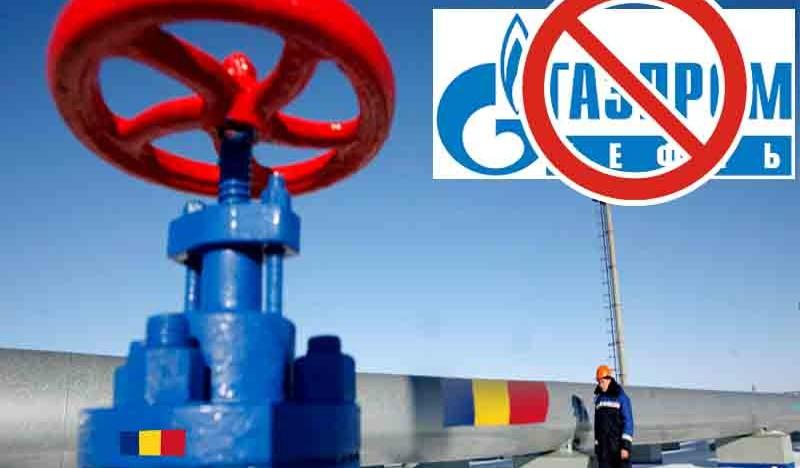 Adio Gazprom! Am scăpat de ruși! Din aprilie, românii vor arde gaz exclusiv din producția internă.
