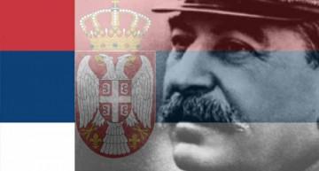 """Serbia și apucăturile bolșevice sau """"Cum se folosește Serbia de Stalin pentru a intra în Europa?""""  Editorial de Petru Bogatu"""