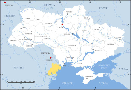 """Românii din Odesa vor limbă română în școli, nu moldovenească! Memoriu către """"măriile"""" Ucrainei"""