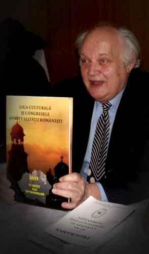 Victor Crăciun, Liga Culturală și Congresele Spiritualitații Românești