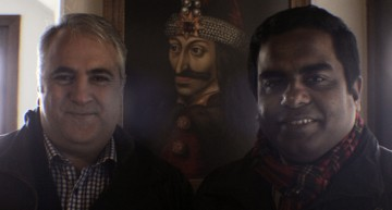 """Senatorul Viorel Badea, sprijin pentru """"Bacalaureat Britanic"""" la Limba Română. Britanicii s-au îndrăgostit de țara noastră"""
