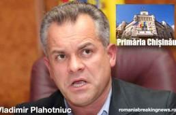 Oligarhul Vladimir Plahotniuc vrea primăria Chișinău pentru finul său Andrian Candu, proaspăt președinte al Parlamentului R. Moldova