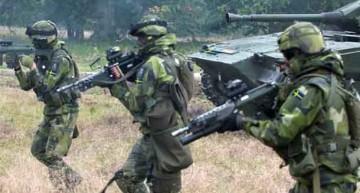"""Manevre rusești de (repetiție) a unei invazii în Norvegia, Suedia și Danemarca! Suedia și Rusia, în stare de """"aproape"""" război!"""