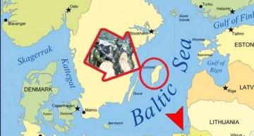 Șeful forțelor armate din Suedia: Proiectul Nord Stream II ar oferi forțelor militare rusești acces la infrastructura noastră