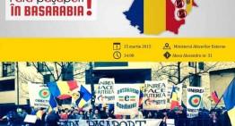 Fără pașaport între cele două State Românești!