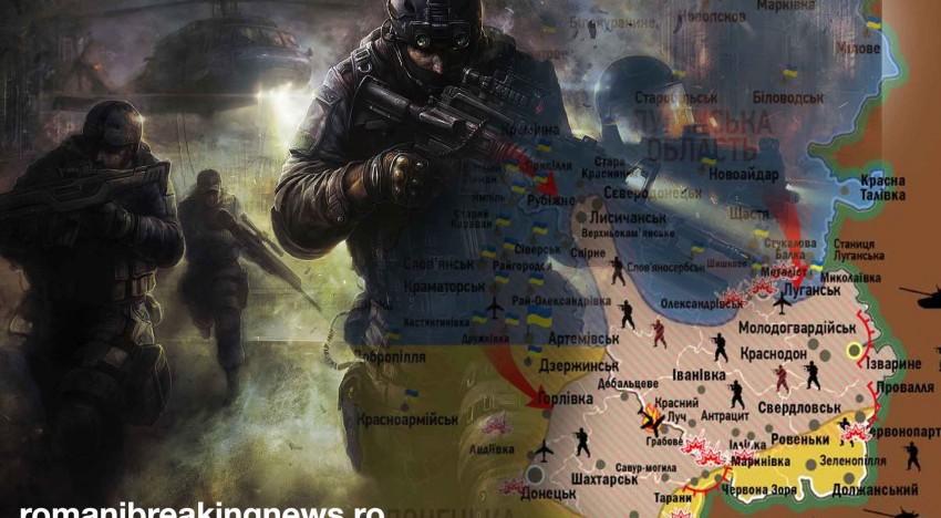 """Amenințarea de la granița României! R. Moldova în """"Raportul Serviciilor Secrete Americane"""""""