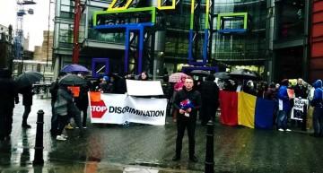 Românii din Marea Britanie, prezentați distorsionat la Channel 4. Românii și Ministrul Aurescu  reacționează