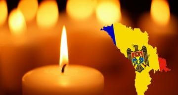 6 ani de la protestele din 7 aprilie 2009 / Chișinău. A curs sânge și s-a murit! Omagiu la București pentru eroii români de la Chișinău