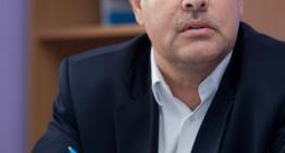 Comunitățile de români și ucraineni, pe agenda întrevederii dintre Ministrul delegat pentru relațiile cu românii de pretutindeni Angel Tîlvăr și ambasadorul Ucrainei în România
