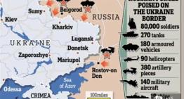 Strategia lui Vladimir Putin decodată de americani. Atacul Rusiei este iminent!