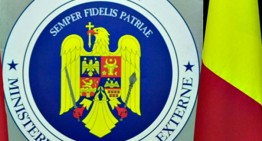 Bucureștiul cere accelerarea deschiderii Consulatului României la Slatina (Ucraina)