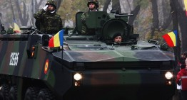 România trebuie să decidă dacă înarmează sau nu R. Moldova