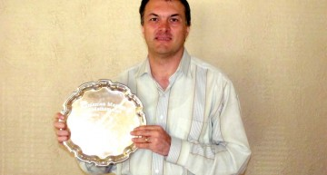 Răzvan Gelca, matematician român, ieri savantul lui Ceaușescu, azi savantul lui Obama
