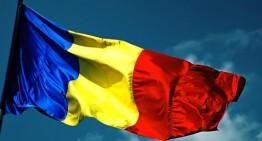 Covasna: Un drapel tricolor de 150 de metri, purtat pe străzile din Sfântu Gheorghe de Ziua Națională a României