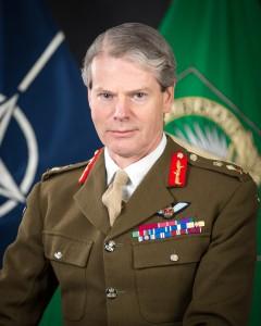 Sir Adrian Bradshow