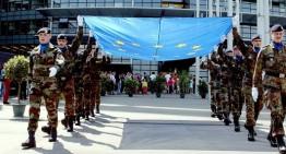 """Situața de securitate a Uniunii Europene: """"mai pregătită decât NATO în contracararea războiului hibrid"""""""