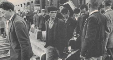 """Să le amintim italienilor! Când românii nu-i doreau pe imigranții italieni în România (""""creau o mulțime de neplaceri, erau agresivi și indisciplinați"""")"""