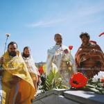 """piatra de temelie a centrului social-cultural """"Filantropia"""" din Orhei (1)"""