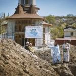 """piatra de temelie a centrului social-cultural """"Filantropia"""" din Orhei (14)"""