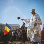 """piatra de temelie a centrului social-cultural """"Filantropia"""" din Orhei (4)"""