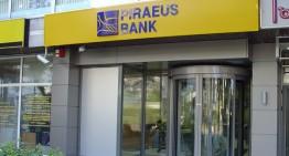 Piraeus Bank Grecia sterge datoriile clientilor de pana 20.000 de euro. Decizia nu se refera si la Romania, spune Catalin Parvu, executivul local al Piraeus