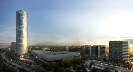 Bucureștiul se află pe locul patru în Europa Centrală și de Est la capitolul spații moderne și birouri (Capital.ro)