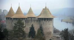 Legendara Cetate Soroca, fortăreață refăcută cu fonduri europene, a renăscut după zeci de ani