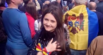 CHIȘINĂU, PMAN, 50.000 de români basarabeni și o imagine cât o mie de cuvinte pro-românești
