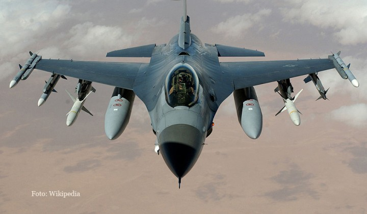 Analiză Aviatim / Romania, F16 și situația regională