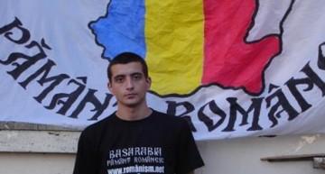 George Simion, liderul platformei Acțiunea 2012, reținut în prealabil de SIS, a fost expulzat din Republica Moldova