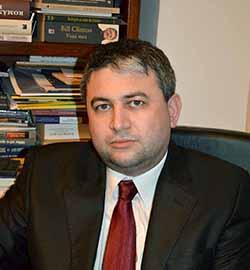 Lect.univ.dr. Ionuț Cojocaru
