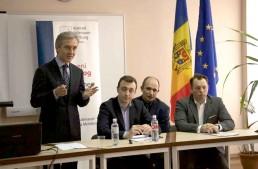 Sven Irmer  în R. Moldova: Germania nu mai are încredere în partidele aflate la guvernare