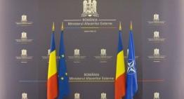 """Aromânii și meglenoromânii, """"popor constitutiv al Macedoniei"""", pe agenda discuțiilor dintre MAE Român și Macedonean"""