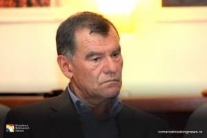 Avocat Mihai Nicolae, președintele Institutlui Frații Golescu pentru românii de pretutindeni