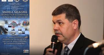 """Dr. Constantin Corneanu. Cum ar fi ? """"…să se știe acolo la Cartierul General al Flotei Ruse de la Sevastopol, că fregatele române�"""