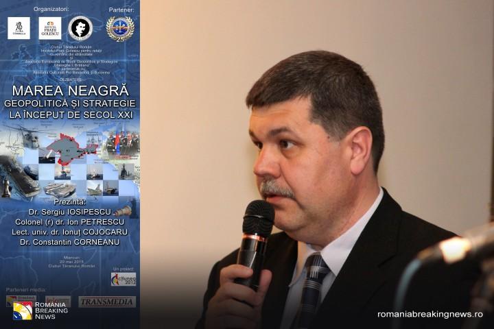 Dr. Constantin Corneanu