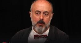"""Video / Dr. Sergiu Iosipescu: """"Domnul Lucian Boia ne învață că suntem niște mici, iată o diademă  de la Goranu…"""""""
