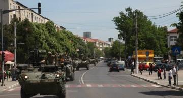 Infrastructura ROMÂNIEI, temă de interes strategic pentru securitatea euro-atlantică