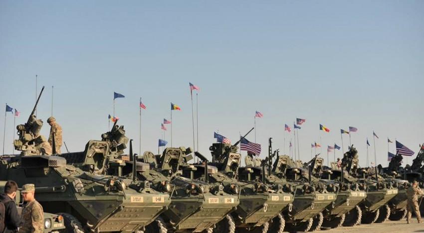 Exploziv! În premieră (în România), SUA ia în calcul un potențial RĂSPUNS MILITAR dat Rusiei! Ce înseamnă asta pentru România?