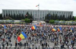 """""""Alegeri fraudate!"""" Se anunță proteste masive la Chișinău"""