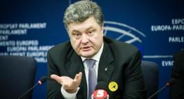 Președintele Ucrainei. Avertisment către președintele RM, Igor Dodon, în privința declarațiilor despre Crimeea!