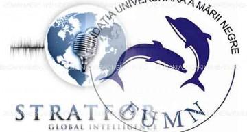 """DW/""""Un motiv de neîncredere"""" – Unionismul în versiunea Stratfor via Fundația Universitară a Mării Negre"""