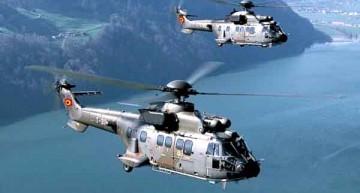 Super Puma MK 1! Aripi și avânt nou pentru industria aeronautică românească